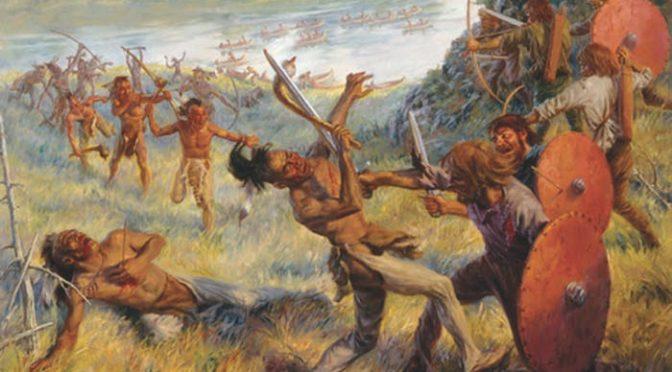 Sang om kolonisering