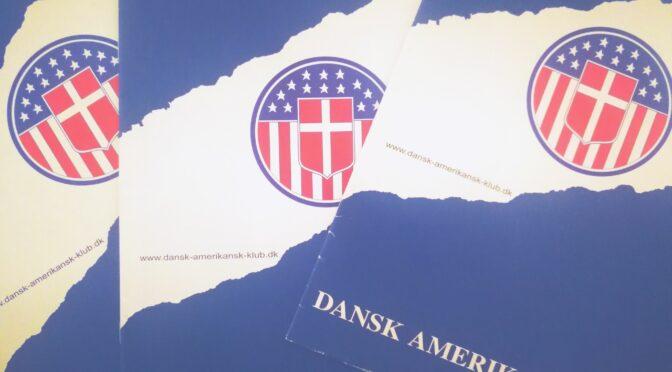 Dansk Amerikansk News